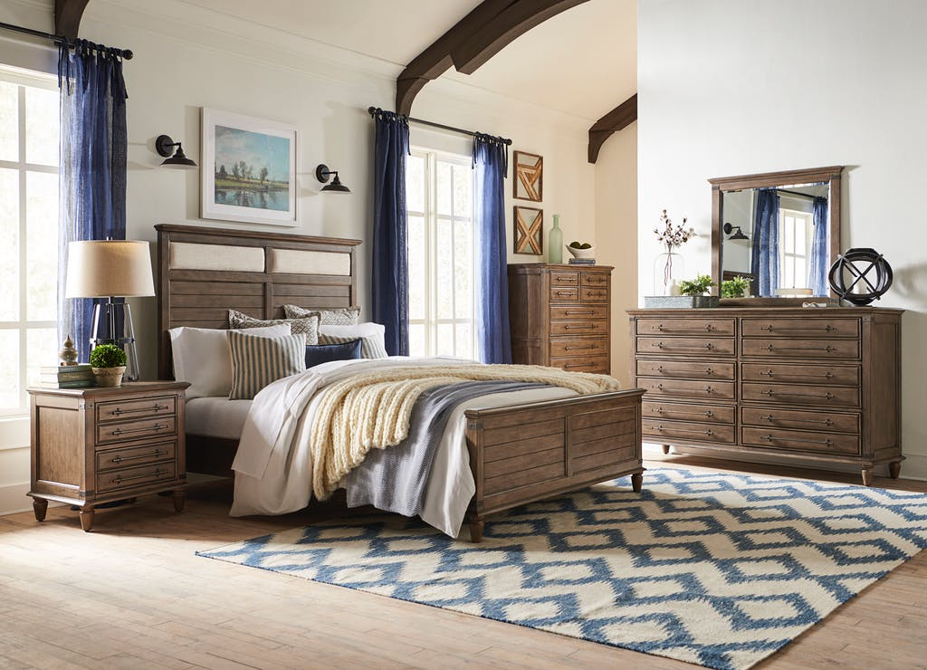 top 4 tips when shopping for quality bedroom furniture in